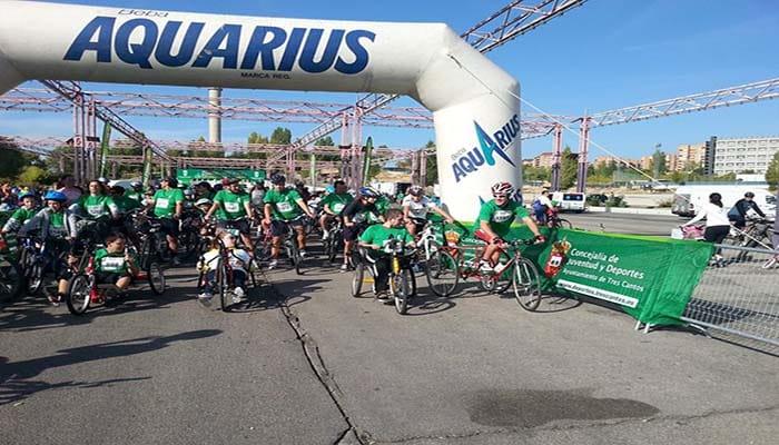 Atremo - Carrera Bicis 2013