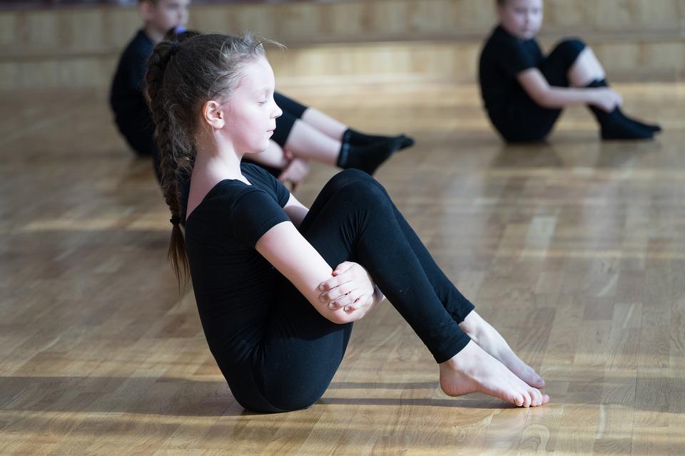avvicinamento allo sport per bambini