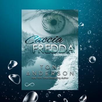 Caccia Fredda di Toni Anderson Serie Cold Justice #2