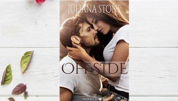 Offside di Juliana Stone