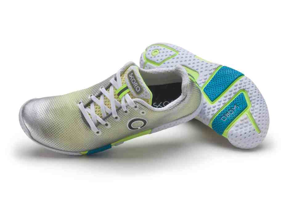 Skora Fit Running Shoes Review