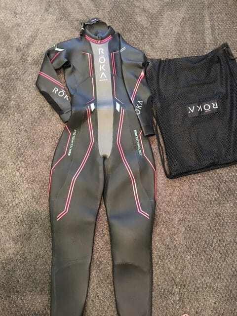 c92bffea1f I m lucky enough to have had the opportunity to sample the wetsuit and I  found the following