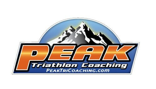 Peak Triathlon Coaching Logo