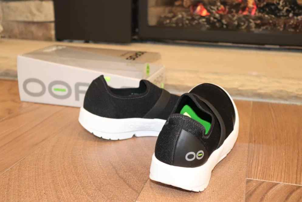 Oofos Recovery Oomg Low Shoe Review · A Triathlete s Diary fb0f734f83c
