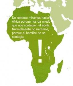 ÁFRICA HAMBRE