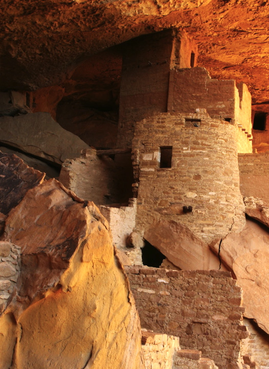 Mesa Verde Mickey Ginn 5012-2x3