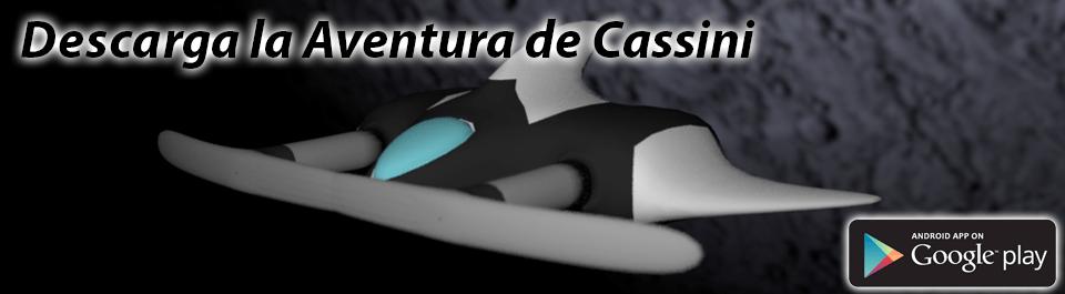 Cassini Adventure