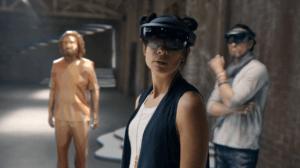 microsoft-hololens-vr-ar-mixed-reality-realidad aumentada-realidad virtual