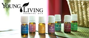 Produk Young Living