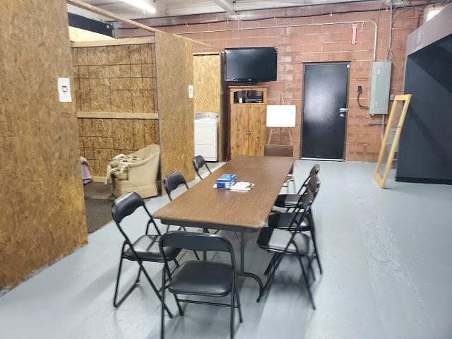 Lecture area6
