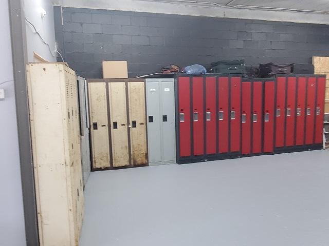 Locker training4