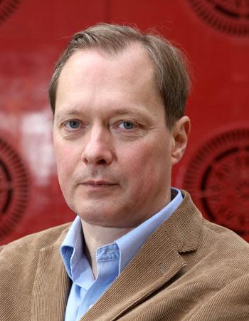 Andreas W. Schäfer