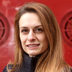 Dr. Maria Kamargianni