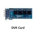 CCTV DVR Cards India