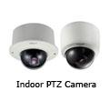 CCTV Indoor PTZ Camera India