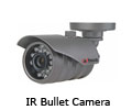 CCTV Camera Installation,CCTV IR Bullet Camera India