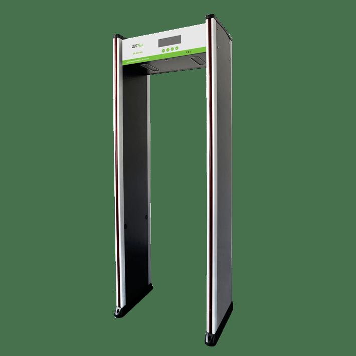 Walk-Through Metal Detectors zk-d2180s chennai