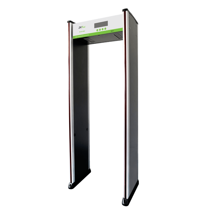 Walk-Through Metal Detectors zk-d2180s