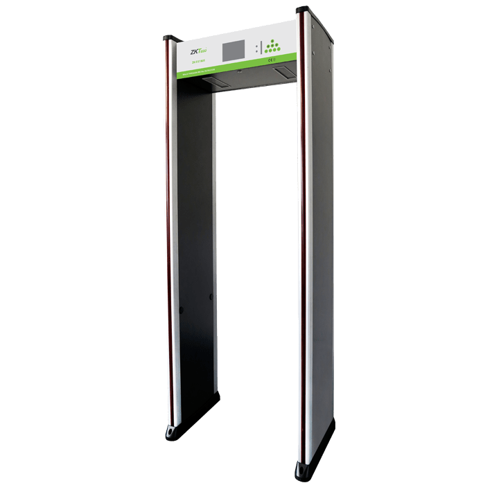 Walk-Through Metal Detectors zk-d3180s