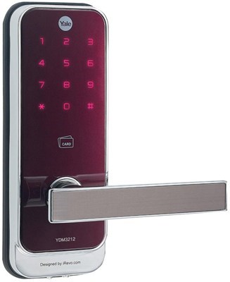 YDM3212 Proximity card Digital Door Lock