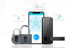 Advanced Smart Lock Solutions In India Atss Chennai