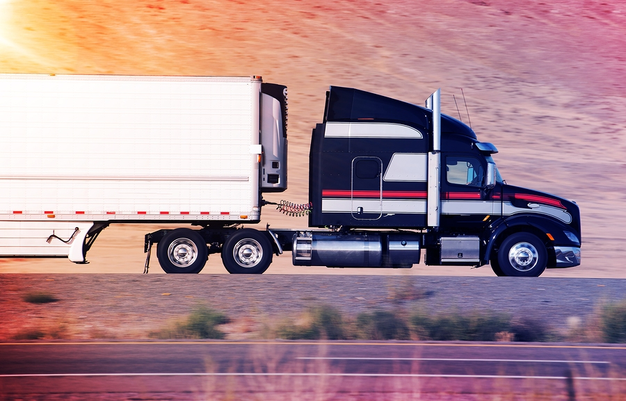 Changing The Perception Of Truck Driving To Attract New Drivers