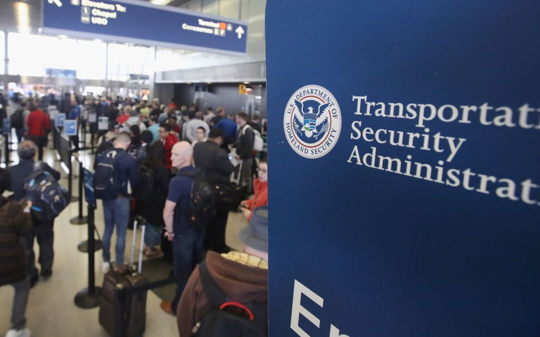 TSA: Truck Operators Will be Front And Center in Remaining on The Alert For Supply-Related Threats
