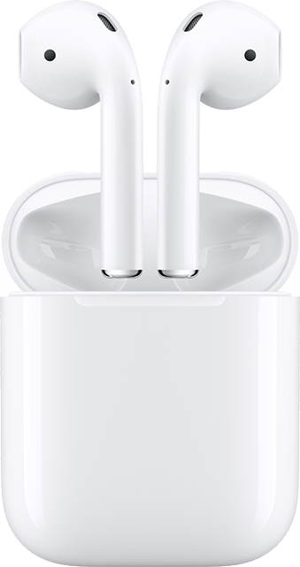 APPLEAirPods with Charging Case