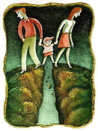 Çocuklar Açısından Boşanma Sürecinin Yönetilmesi