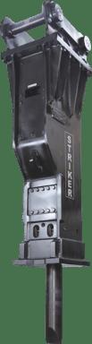 Striker_Hydraulic_Breaker