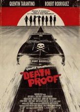 Grindhouse - Death Proof