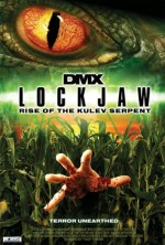 Lockjaw: Rise Of The Kulve Serpent