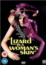 Lizard in a Women's Skin