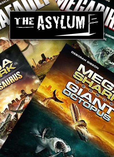 MEGA Season • Attack from Planet B