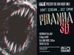 Piranha 3D @ The Rio