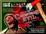 Christmas Evil @ The PCC with Kim Newman