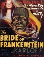 Bride of Frankenstein (1935)