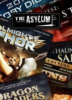 The Asylum Christmas Giveaway Competition