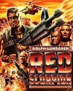 Red Scorpion (1988) - Arrow Video Release