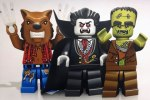 Lego Monster Hunters