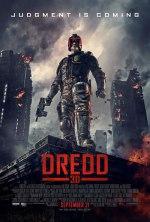 Dredd 3D (2012)
