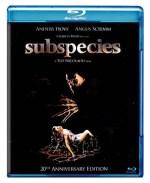 Subspecies (1991) 88 Films BD