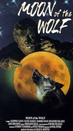 Moon of the Wolf (TV Movie, 1972)