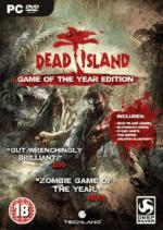 Dead Island: Game of the Year Edition (2011, 2012) Microsoft Windows