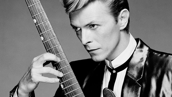David Bowie (8 January 1947 – 10 January 2016)