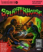 Splatterhouse (1988, 1990)