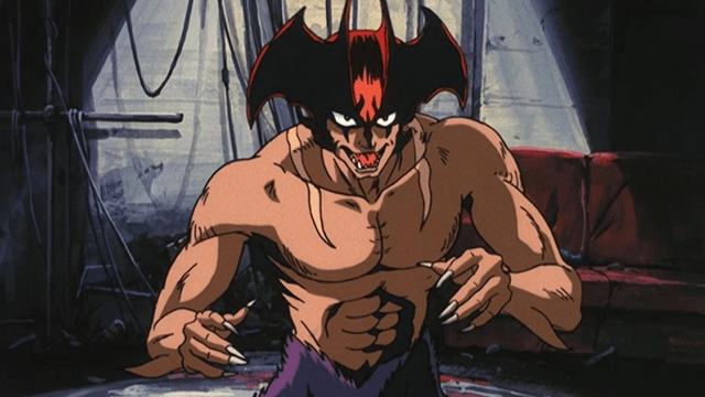 Devilman: The Birth (1987)