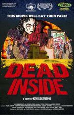 Dead Inside (2016, USA)