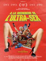 In Search of the Ultra-Sex (2015) Promotional Poster