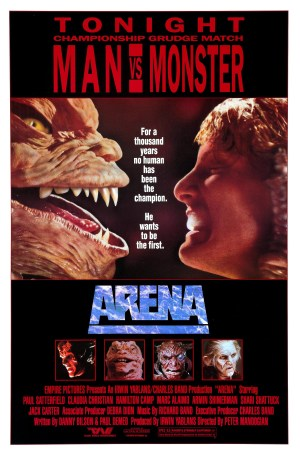 Arena (1989)